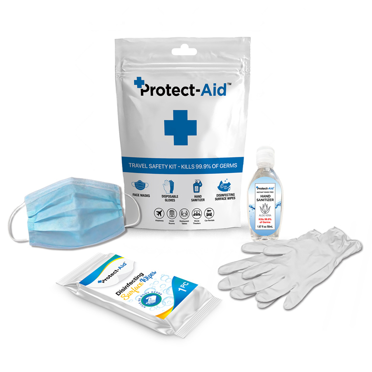 Protect-Aid Hygiene-Set